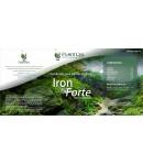 Hierro + MIcronutrientes Iron Forte Fertilizantes para plantas acuáticas