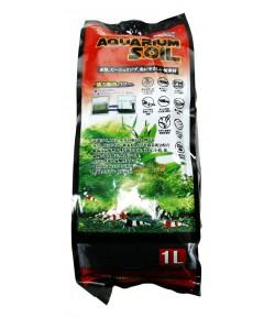 Sustrato Aquarium Soil para Gambas y Camarones 1L