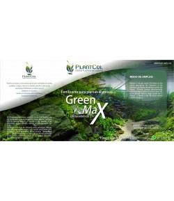 Green Max Glutaraldehido al 2% Antialgas