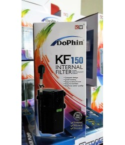 210 litros/hora Filtro Interno Dophin KF150