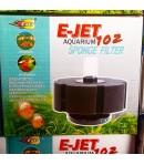 Filtro de Esponja E-Jet 102
