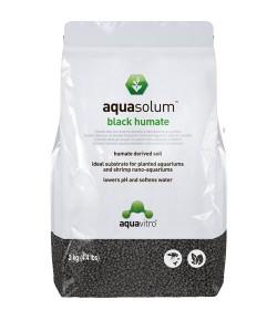 2 Kg Aquasolum Sustrato nutritivo especial para Gambas y Nano acuarios plantados