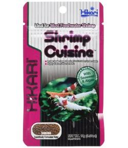 Alimento para Gambas de agua dulce Shrimp Cuisine de Hikari