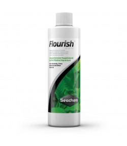 100 ml Flourish Seachem Fertilizante integral para acuarios plantados