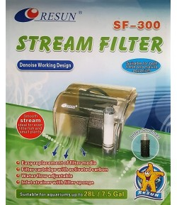 Filtro de Cascada Resun SF-300 300 L/H