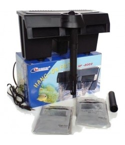 Filtro de Cascada Resun HF-2003 Cap.720 L/H
