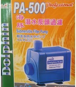 87cm / 420L/H Cabeza de Poder Dophin PA-500