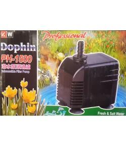 107cm / 480L/H Cabeza de Poder Dophin PH-1500