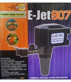 190cm / 1350L/H Cabeza de Poder Filtro E-Jet907