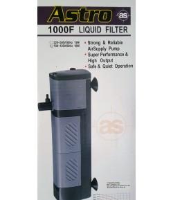1000 L/H Filtro Interno Astro 1000F