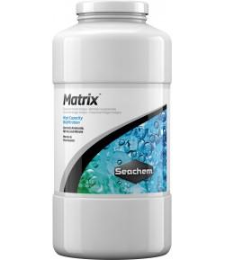 1000ml Matrix Biofiltración Acuario Alta Capacidad Reduce Amoniaco, Nitritos y Nitratos