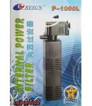 1500 Litros/hora Filtro Interno Resun P-1500l Acuario