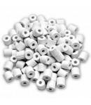 1000 g Canutillos / Aros / Anillos de cerámica material filtrante
