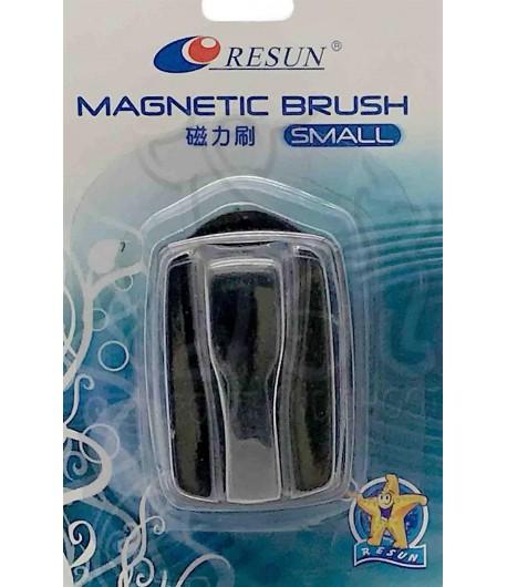 Iman Limpiador Magnetic Brush Resun Acuario Pequeño