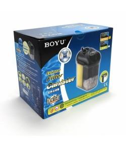 150 L/h Filtro UV Mini Canister Boyu Efu-05 Acuario