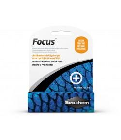5g Focus Tratamiento Infecciones Internas Peces Acuario Hongos