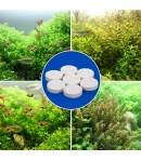 80 Tabletas Pastillas Co2 Acuario Plantado Plantas Acuaticas