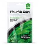 10 Tabletas Flourish Tabs Fertilizante Plantas Acuario