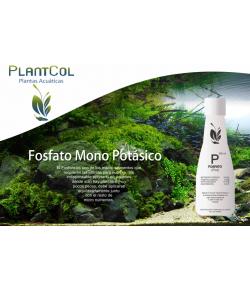 500 ml Fosfamax Fosfatos Fósforo fetilizante para acuarios plantados