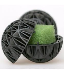 36 mm Docena Biobolas Bio Bolas Bio-bolas filtración acuario