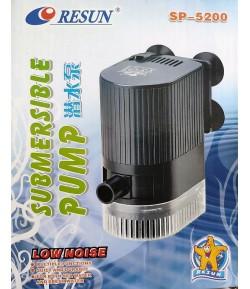 3.2 m / 2800L/H Cabeza de Poder Resun SP-5200
