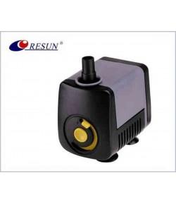 370 L/h Cabeza Poder Resun SP-880 Acuario 0.75 Altura