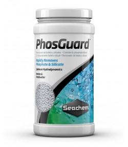 250ml Phosguard elimina Fosfatos silicatos Seachem