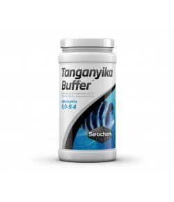 500g Tanganyika Buffer ajustador / regulador de Ph