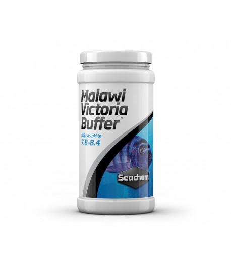 600g Malawi/victoria Buffer regulador ajustador Ph para acuarios de ciclidos