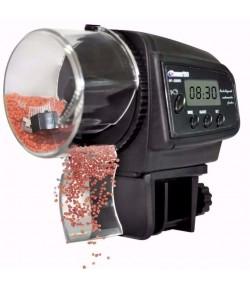 AF2005D Alimentador Dispensador Comedero Automático Alimento Peces Acuario Dulce Salado Resun