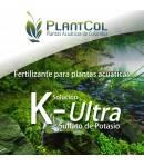 500 ml Potasio / Sulfato de Potasio Fertilizante para plantas de acuario