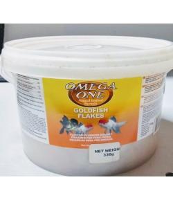336g Goldfish Flakes Hojuelas Bailarinas Peces Acuario