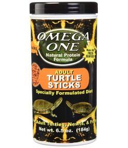 184g Adult Turtle Sticks Alimento Para Tortugas Adultas