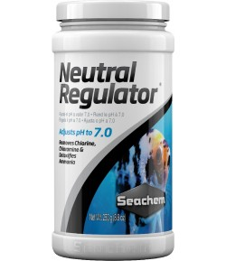 250g Neutral Regulator Ajustador de Ph a 7.0