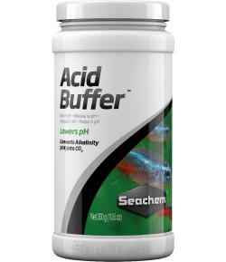300g Acid Buffer Ajustador de Ph