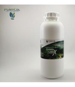 Green Max Glutaraldehido al 2% Antialgas 1 litro