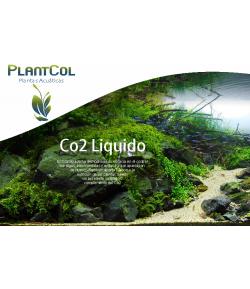 Co2 Liquido Glutaraldehido 2%