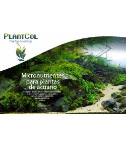 Hierro y demás Micronutrientes para Acuario Plantado