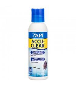 Accu-clear Clarificador Agua Api