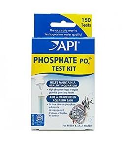 Test medidor de fosfatos Api