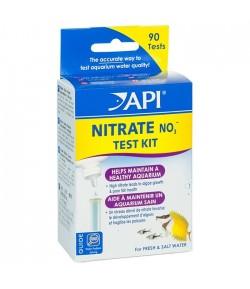 Test medidor de Nitratos de Api
