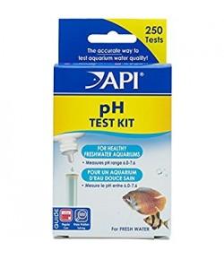 Ph Test Kit Api 250 Pruebas Acuario Agua Dulce